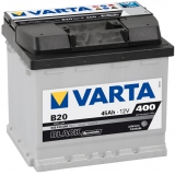Varta Black Dynamic [545413040]